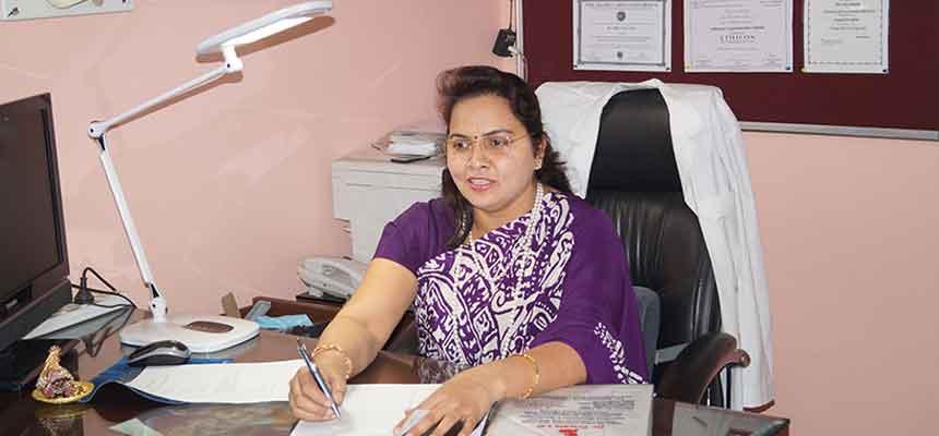 Dr. Priyata Lal